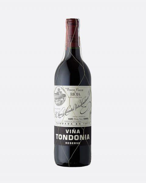 Bodegas R Lopez De Heredia Vina Tondonia Tinto Reserva 2006 480x600 - Weinsichten