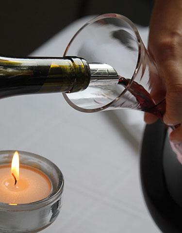 rotwine - Weinkategorien