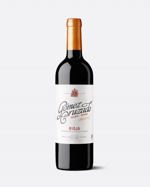 Bodegas y Vinedos Gomez Cruzado Reserva 2012 480x600 - Vietti, 2015 Barolo DOCG Castiglione, Piemont