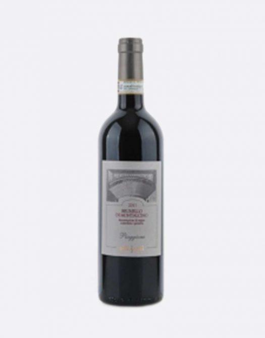 brunello salicutti 525x670 - Salicutti, 2013 Brunello di Montalcino DOCG, Piaggione, Toskana, Bio