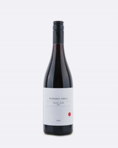 cirelli rosso 480x600 - Bodega Mustiguillo - Mestizaje 2016, Vino de Pago, Bio