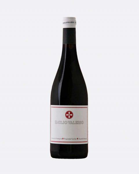emilio valerio 480x600 - Bodega Mustiguillo - Mestizaje 2016, Vino de Pago, Bio