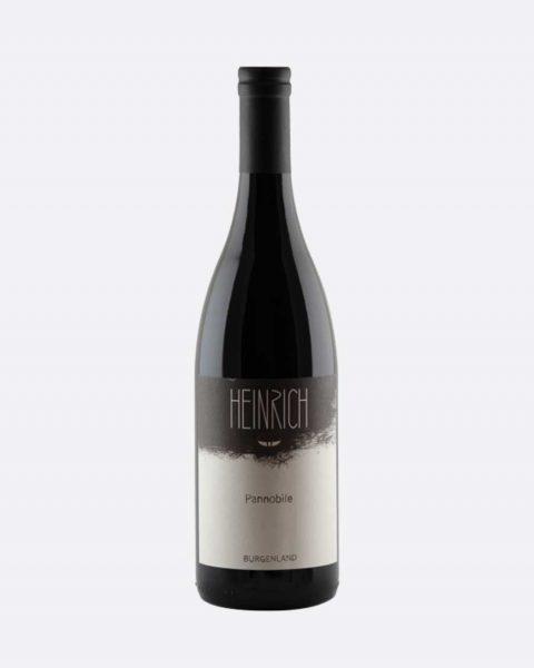 heinrich pannobile 480x600 - Bodega Mustiguillo - Mestizaje 2016, Vino de Pago, Bio
