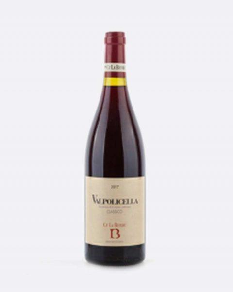 valpolicella classico 480x600 - Albert Mann, 2017, Pinot Gris Tradition, Elsass, Bio