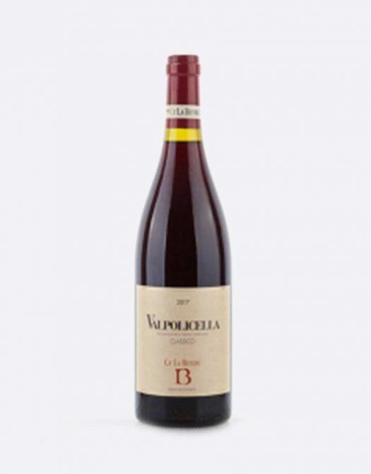valpolicella classico 525x670 - Ca´ La Bionda, 2020 Valpolicella Classico DOC, Bio