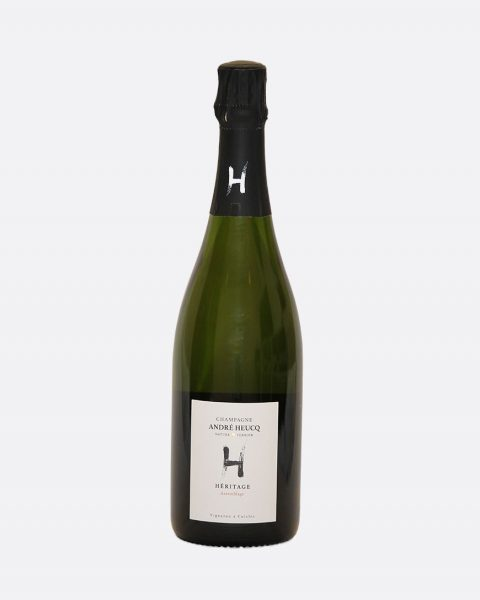 Andre Heucq HERITAGE Assemblage extra brut Champagne 480x600 - Albert Mann, 2017, Pinot Gris Tradition, Elsass, Bio