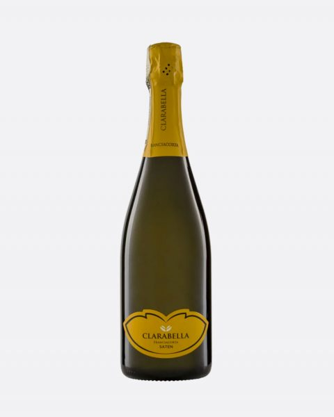 Clarabella Franciacorta Saten brut 480x600 - André Heucq, HERITAGE Assemblage extra brut, Champagne, Bio