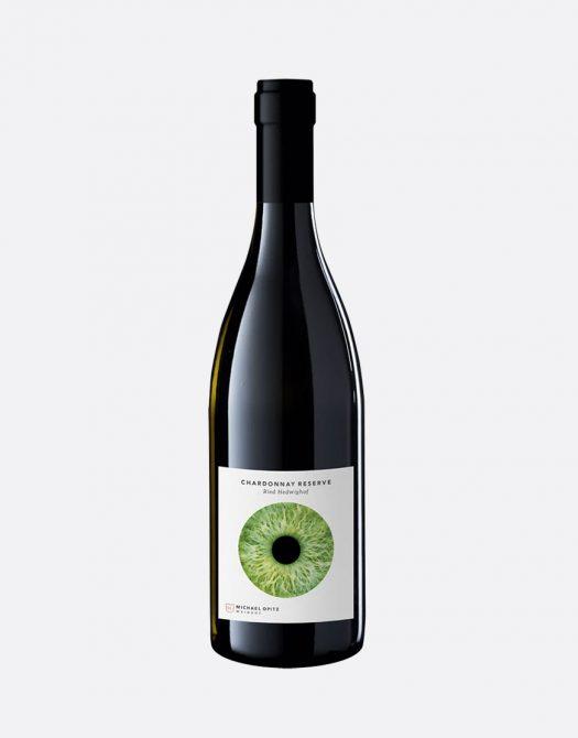 Michael Opitz Chardonnay Reserve 2017 525x670 - Michael Opitz, Chardonnay Reserve 2018, Burgenland, Bio