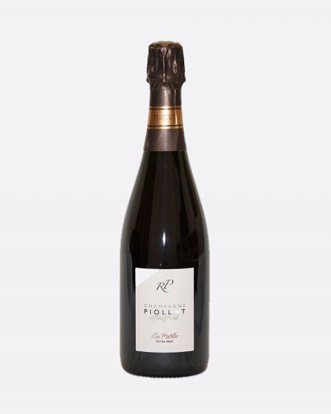 Piollot Cuvee Rose Les Protelles extra brut 480x600 - Eric Rodez, Cuvée de Crayerès, Bio, Champagne