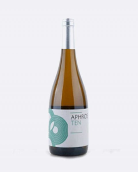 aphoros vino verdef 480x600 - Albert Mann, 2017, Pinot Gris Tradition, Elsass, Bio