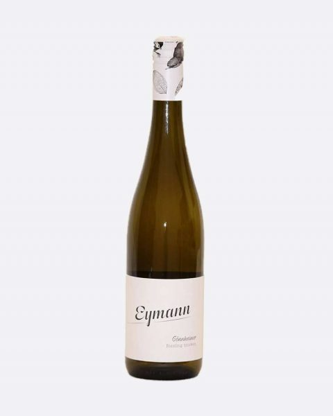eymann 2018 gonnheimer riesling trocken 480x600 - Aphros Ten Loureiro 2019, Vinho Verde DOC, Vinho Verde, Bio