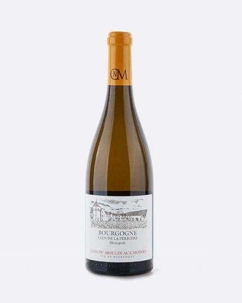moines bourgogne 480x600 - Clos du Moulin aux Moines, Bourgogne ''Perrières'' Blanc 2015, 100% Chardonnay, Burgund, Bio