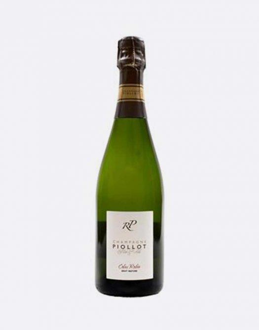 piollot colas robin 525x670 - Piollot, Cuvée Colas Robin brut nature 2013, Champagne, Bio