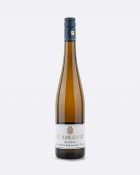 qvinterra grauer burgunder 480x600 - Clos du Moulin aux Moines, Bourgogne ''Perrières'' Blanc 2018, 100% Chardonnay, Burgund, Bio