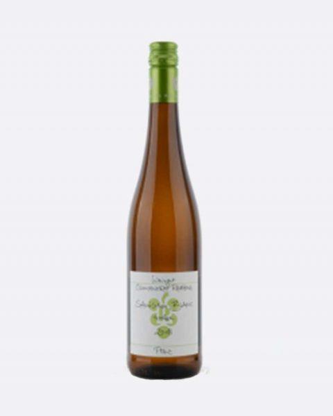 rebholz sauvignon blanc 480x600 - Clos du Moulin aux Moines, Bourgogne ''Perrières'' Blanc 2018, 100% Chardonnay, Burgund, Bio