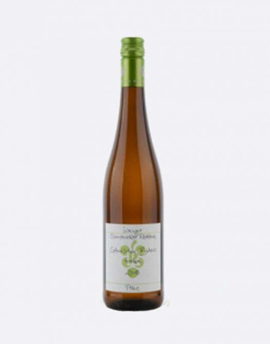 rebholz sauvignon blanc 525x670 - Ökonomierat Rebholz, 2018 Sauvignon Blanc, Pfalz, Bio