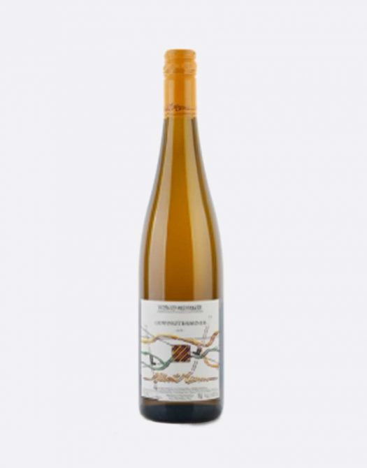 albert mann pinot gris 525x670 - Albert Mann, 2019 Pinot Gris Tradition, Elsass, Bio