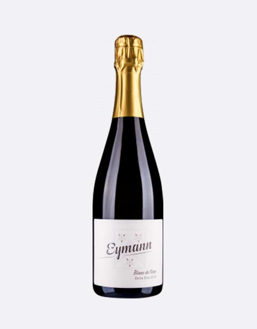 sket blanc de noir eymann - Weinsichten
