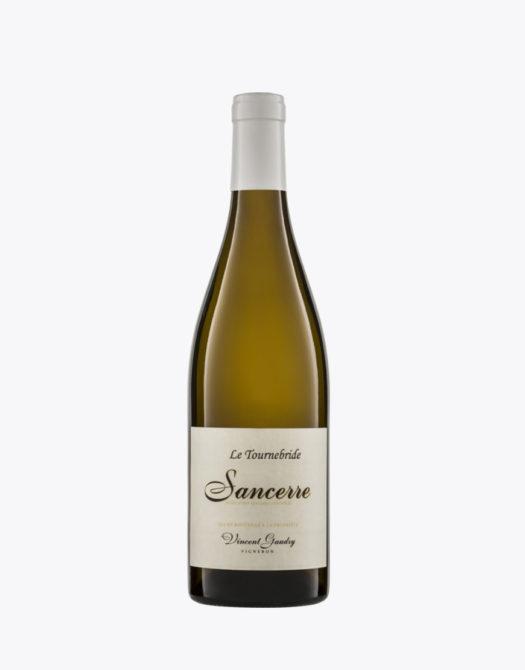 Sancerre gaudry1 525x670 - Vincent Gaudry, 2019 Le Tournebride Sancerre blanc AOC, Loire, Bio