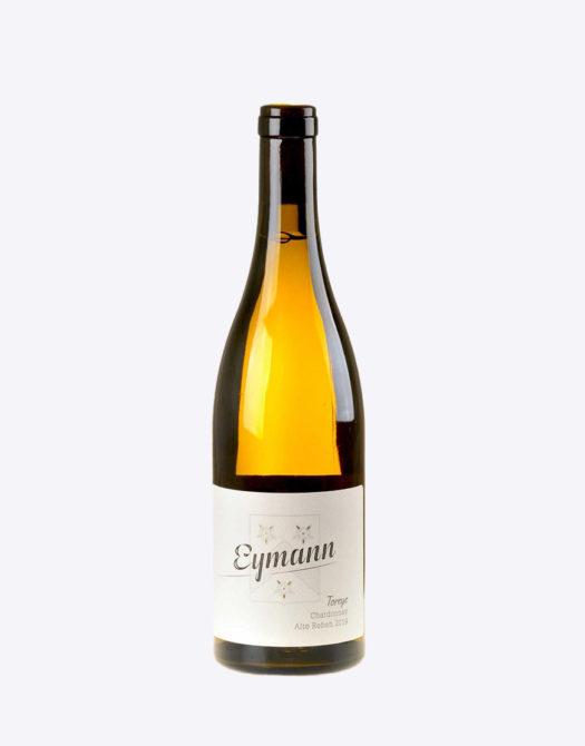 eymann chardonnay alte 525x670 - Eymann, 2019 Alte Reben Toreye Chardonnay trocken, Pfalz, Bio
