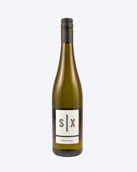 mueller thurgau 480x600 - Weinsichten